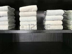 Towel rental service**** 100 towels a week $30**** Kitchener / Waterloo Kitchener Area image 2