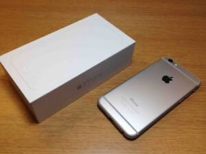 APPLE IPHONE 6►16GB►EXCELLENT CONDITION►SILVER►GOLD►SPACE GREY