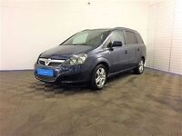 Vauxhall ZAFIRA EXCLUSIV-Finance Available to Those on Benefits and Poor Credit Histories-