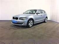 BMW 120I SE AUTO-Finance Available to Those on Benefits and Poor Credit Histories-