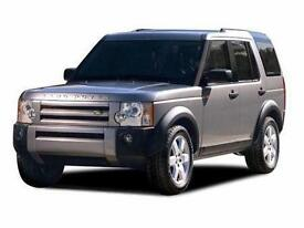 2007 LAND ROVER DISCOVERY 2.7 Td V6 XS 5dr DIESEL AUTO 7 SEATS