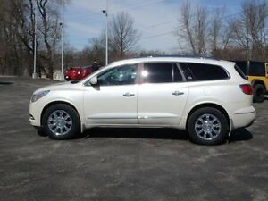 2013 Buick Enclave Premium AWD(Reduced)