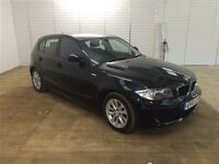 BMW 116I ES-Finance Available to People on Benefits and Poor Credit Histories-