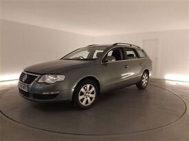 Volkswagen PASSAT SE TDI-Finance Available to Those on Benefits and Poor Credit Histories-
