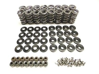 Brian Tooley Racing Btr Dual Spring Kit  660  Lift Ls Engines   Steel Retainers