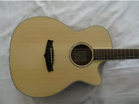 Acoustic guitar TANGLEWOOD TPE SFCE-ZS