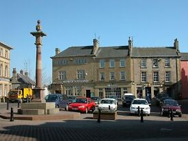 Rooms to Rent in Duns