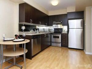 1 bedroom townhouse for rent (Winston churchill/ Eglinton)