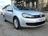 Volkswagen GOLF S TSI - Finance Available to People on Benefits and Poor Credit Histories-