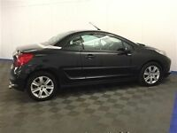 Peugeot 207 SPORT CC-Finance Available to People on Benefits and Poor Credit Histories-
