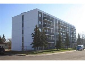 REST OF SEPT FREE!! #301, 10230 -106 Ave 1 Bed 1 Bath Avail Now