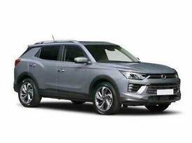 image for 2021 Ssangyong Korando 1.5 Ventura 5dr Auto ESTATE Petrol Automatic