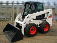BOBCAT RENTALS - ATTENTION LANDSCAPERS!