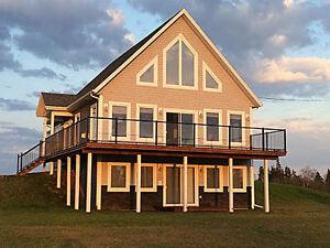 Stunning 4BR House on Macmillan Point