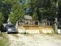 Grand Bend Family Cottage Available For Rent