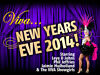 VIVA NEW YEARS EVE 2014 VIVA Blackpool, 3 Church Street, Blackpool, FY1 1HJ, United Kingdom