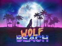 Werewolf Beach - Halloween Special at the Star by Hackney Downs