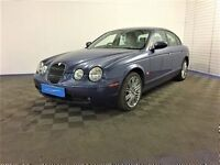 Jaguar S-TYPE SPORT DIESEL AUTO -Finance Available to People on Benefits and Poor Credit Histories-