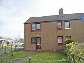 Three Bedroom Semi Detached House for rent in Helmsdale