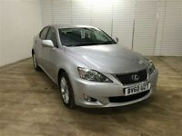 Lexus IS 220D SE-Finance Available to People on Benefits and Poor Credit Histories-
