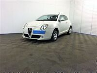 Alfa Romeo MITO SPRINT JTDM-2-Finance Available to Those on Benefits and Poor Credit Histories-