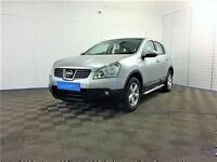 Nissan QASHQAI ACENTA 2WD-Finance Available to Those on Benefits and Poor Credit Histories-