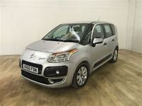 Citroen C3 PICASSO VTR+ HDI-Finance Available to People on Benefits and Poor Credit Histories-