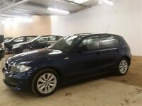BMW 118D SE-Finance Available to Those on Benefits and Poor Credit Histories-