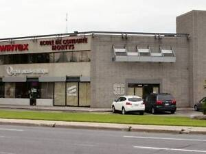 Office Space For Rent DDO/ A Louer West Island Greater Montréal image 1