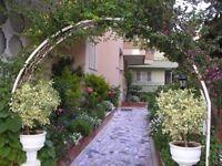 Holyday Apartment, TURKEY ALANYA Luxury 2 B/ Room Sell or Swap £100K