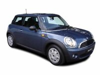 MINI HATCHBACK 1.6 First 3dr (red) 2010