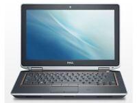 Cheap Laptop Dell Latitude E6330 Intel i5 3rd Generation @ 2.7GHz 4GB 320GB Win 10 Professional DVD