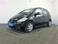 Mercedes-Benz A160 BLUEEFF CLASSIC-Finance Available to Those on Benefits and Poor Credit Histories-