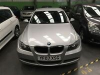 BMW 318D SE-Finance Available to People on Benefits and Poor Credit Histories-