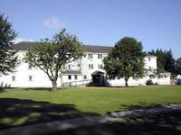 Aberdeen ROOMS to rent short Term in Summer