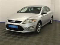 Ford MONDEO TITANIUM TDCI AUTO-Finance Available to People on Benefits and Poor Credit Histories-