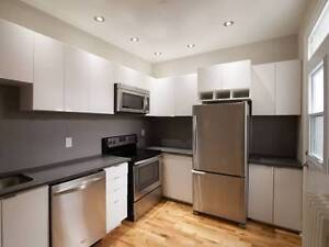 HIGH END CONDO STYLE HUGE PERFECT FOR STUDENTS - MCGILL HEC UDM