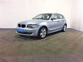 BMW 120I SE AUTO with Bad Credit Car Finance and Nationwide Delivery Available