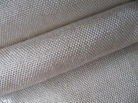 Westward 22Rn99 Welding Blanket Roll, 5 Ft W, 150 Ft, Tan