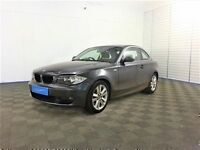 BMW 123D SE COUPE-Finance Available to Those on Benefits and Poor Credit Histories-