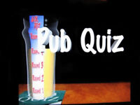 Didsbury Quiz at Olde Cock Inn
