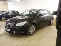 Vauxhall INSIGNIA SE CDTI-Finance Available to People on Benefits and Poor Credit Histories-