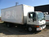 Montreal moving service best rates in the area