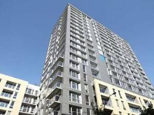 Montreal Downtown Le Seville 733sqft luxury condo for rent