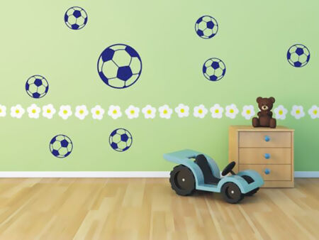 Top  Wall Decals For Boys EBay - Sporting wall decals