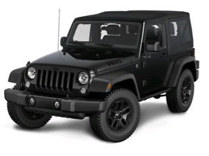 2017 JEEP SPORT WILLYS EDITION!!!!