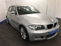 BMW 120D M SPORT - Finance Available to People on Benefits and Poor Credit Histories-