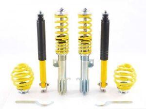 Brands new Mk5/Mk6 Golf/Rabbit/Jetta Fk  coilovers. OBO