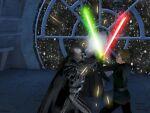 Jedi Video games