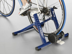Simulateur TACX CYCLETRACK - BIKE TRAINER (FOR SALE)